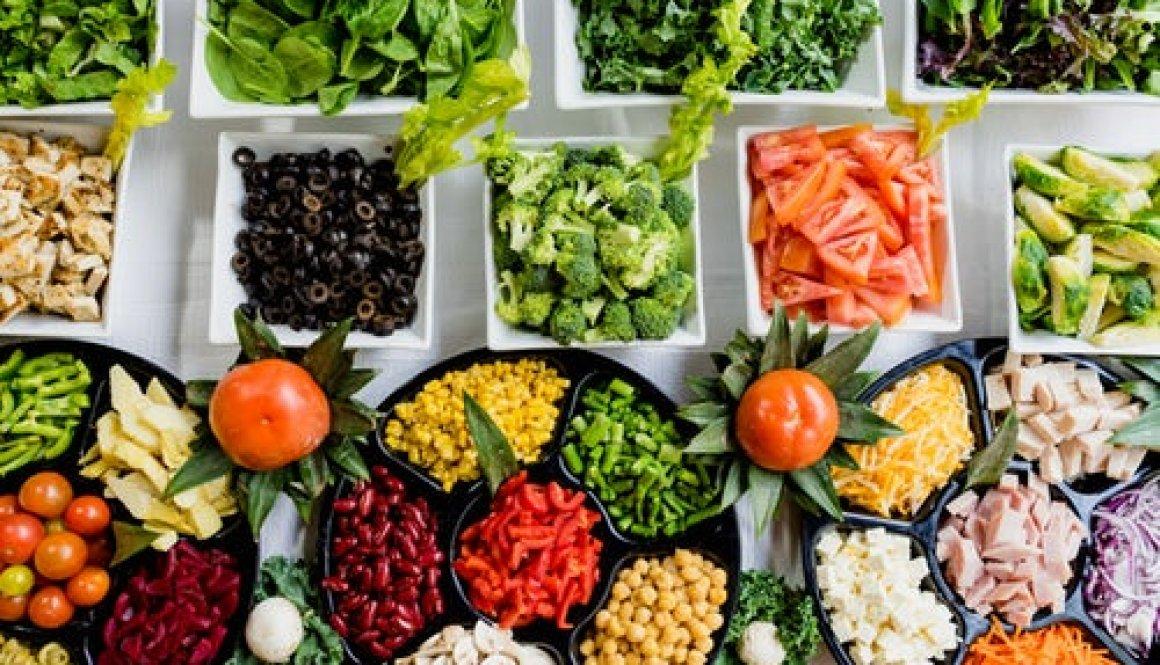 Aliments et santé