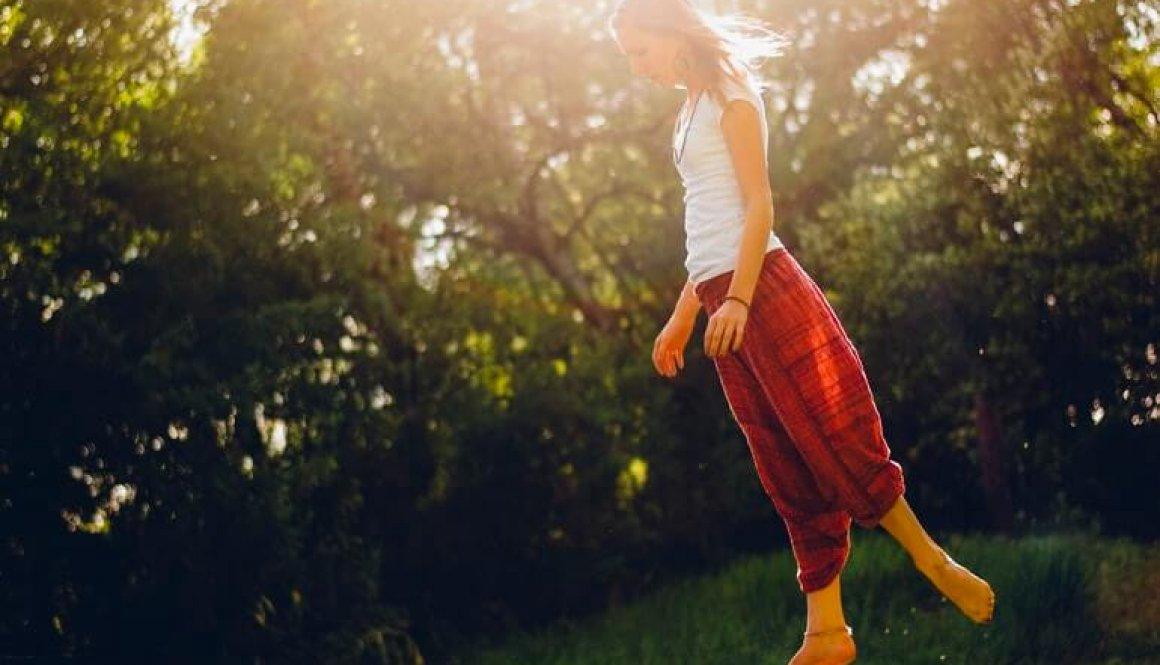 La proprioception : Comment retrouver l'équilibre ?