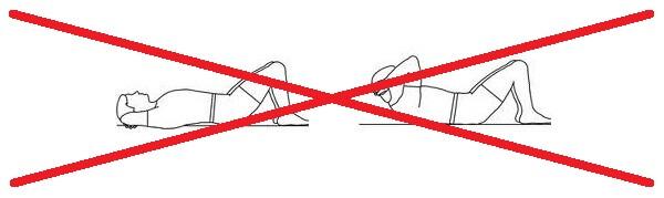 faut il arr ter les abdominaux 5coachs paris le de france. Black Bedroom Furniture Sets. Home Design Ideas