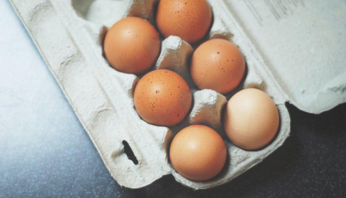 Comment choisir vos œufs ?