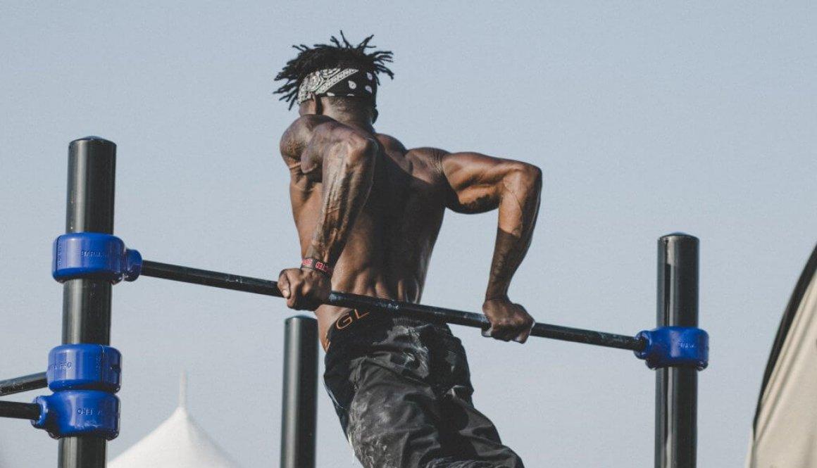 La musculation de l'adolescent