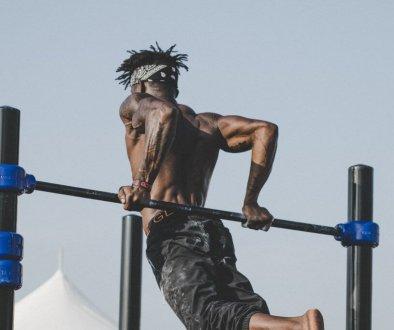 L'adolescent et la musculation