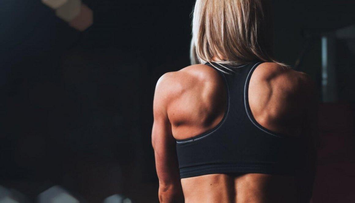 Le sport et le mal de dos