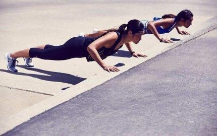 Blog : Sport – Bien être