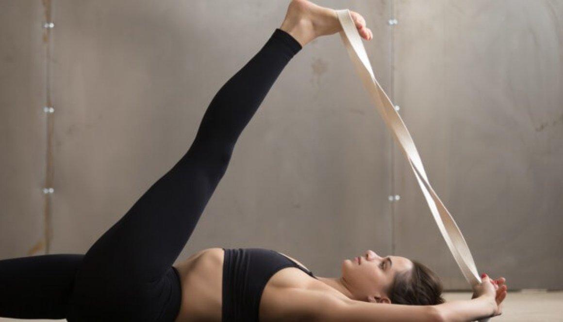 Pourquoi utiliser des élastiques en musculation ?