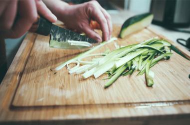 Blog : Nutrition