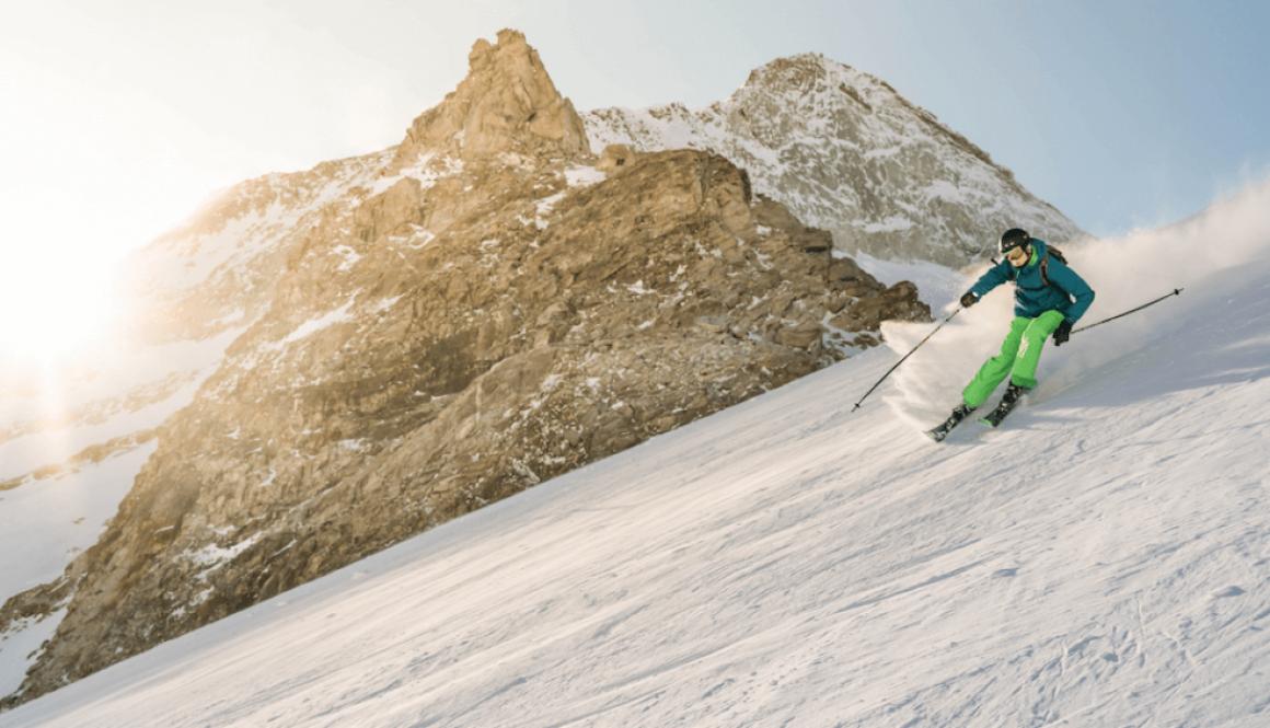 Comment préparer physiquement un séjour au ski ?