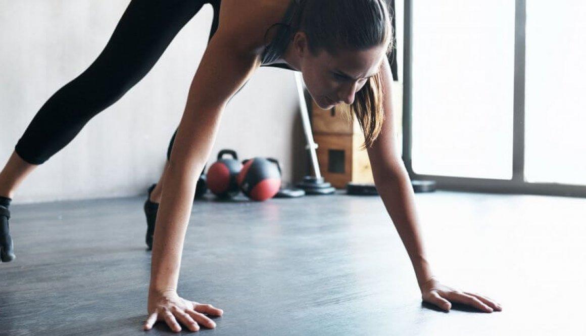 Le crawling : Améliorer sa condition physique en imitant les bébés !