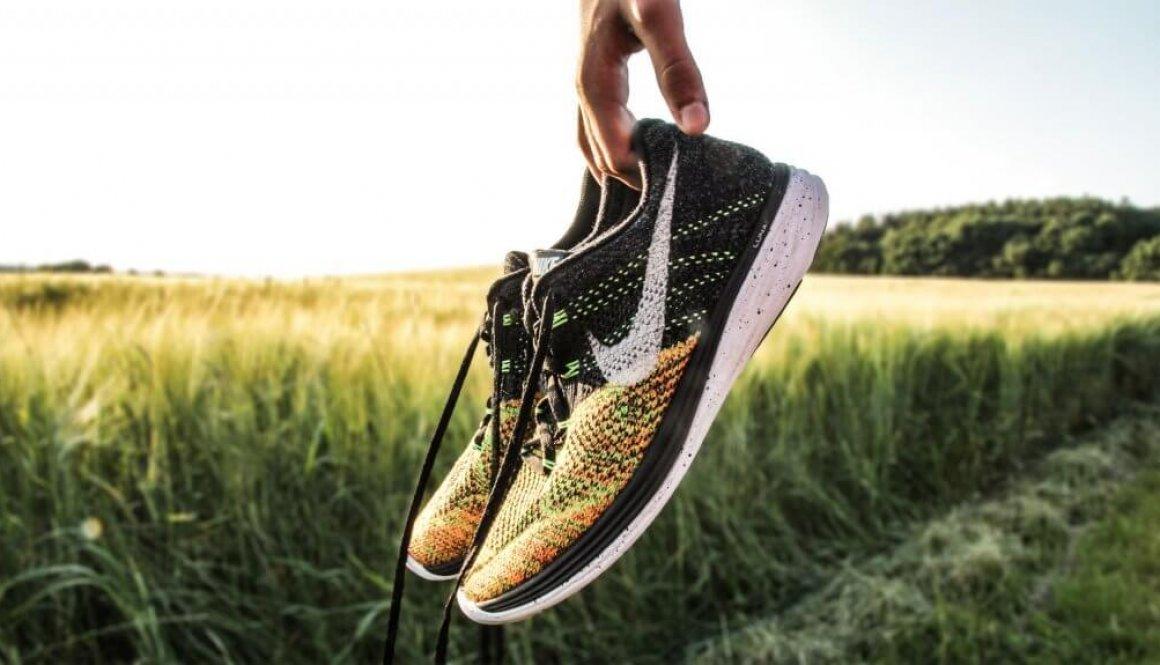 Des chaussettes pour courir