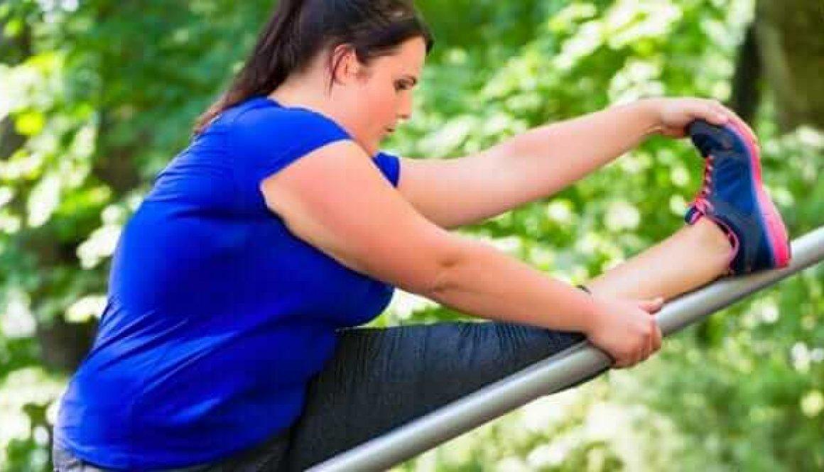 Sport adapté : Obésité